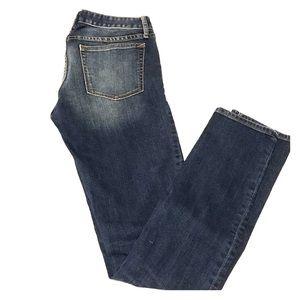 Gap Always Skinny Jeans Size 28L